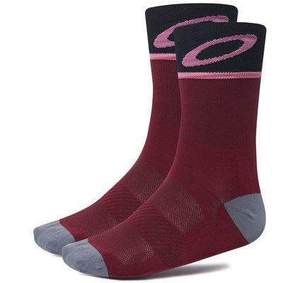 Oakley Cycling Socks Vampirella XL