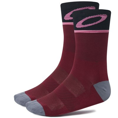 Oakley Cycling Socks Vampirella L