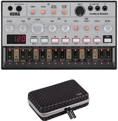 Korg Volca Bass Set