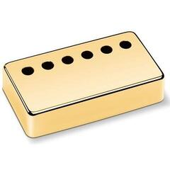 Schaller Pickup Cover 6 Hole Gold
