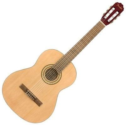 Fender FC-1 Classical WN Natural