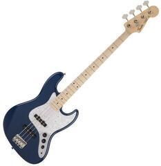 Fender Hybrid Jazz Bass MN Indigo