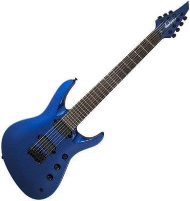 Jackson Pro Series HT7 Chris Broderick IL Metallic Blue