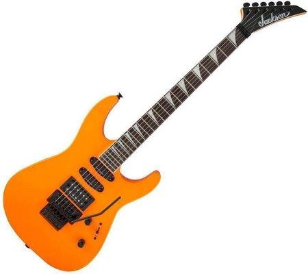 Jackson X Series Soloist SL3X IL Neon Orange