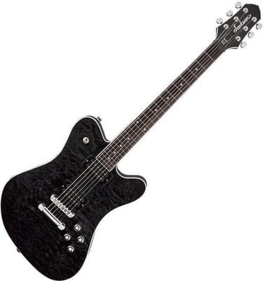 Jackson Mark Morton DX2 Dominion Quilt IL Maple Trans Black