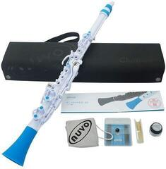 NUVO NUCL120WBL Hybrid Wind Instrument