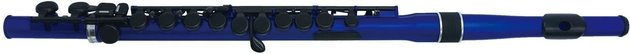 NUVO Student Flute 2.0 Special Blue
