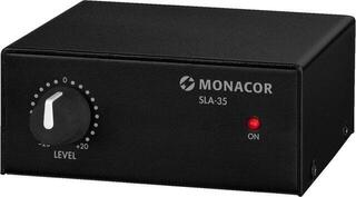 Monacor Speaker Switch Box SPS-20S