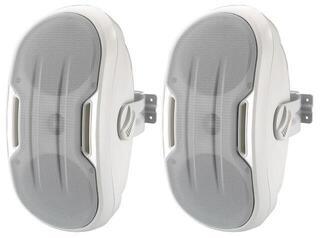 Monacor Speaker Pair MKS-248/WS