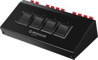 Monacor Speaker Switch Box SPS-40S