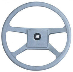 Ultraflex V33G Steering Wheel Grey
