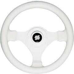 Ultraflex V45W Steering Wheel White