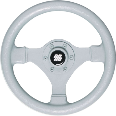 Ultraflex V45G Steering Wheel Gray