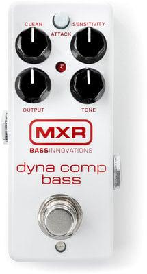 MXR M282 Dyna Comp Bass Compressor