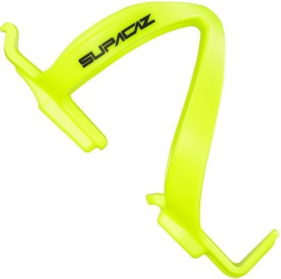 Supacaz Fly Cage Neon Yellow