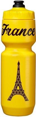 Supacaz Bottles TDF Yellow