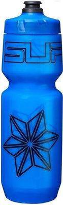 Supacaz Bottles Blue Dream