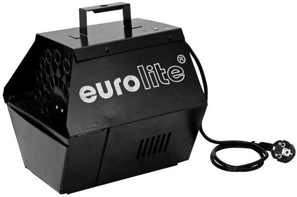 Eurolite Bubble Machine