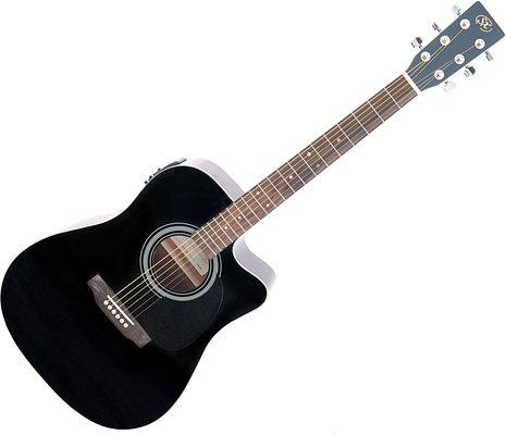 SX SD1-CE Black