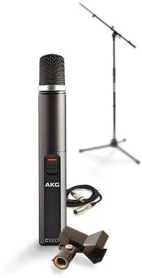 AKG C1000S SET