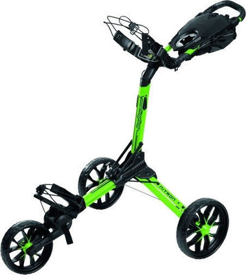 BagBoy Nitron Lime/Black Golf Trolley