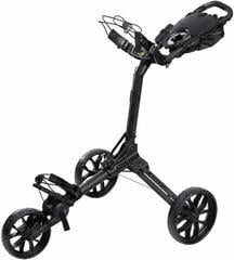 BagBoy Nitron Golf Trolley Black/Standard offer