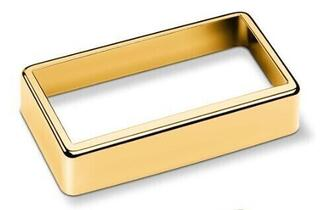 Schaller Pickup cover open Gold