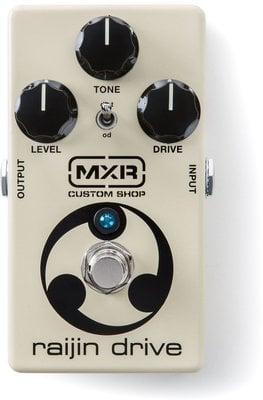 Dunlop MXR CSP037 Raijin Drive