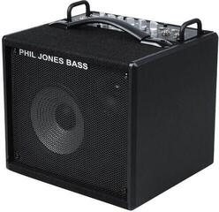 Phil Jones Bass M7 Micro Bass Combo 50 Watts