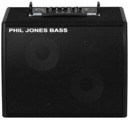 Phil Jones Bass S-77 Session Bass Combo 100 Watts