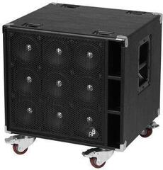 Phil Jones Bass C9 Compact 9 Bass Cabinet 9x5'' 900 Watts Black