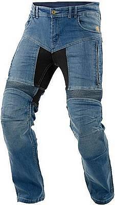 Trilobite 661 Parado TÜV CE 34 Men Jeans Blue Level 1