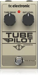 TC Electronic Tube Pilot Overdrive
