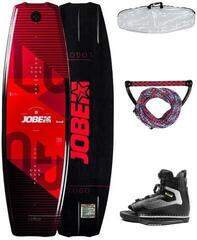 Jobe Logo Wakeboard 138 Maze Package (B-Stock) #922716