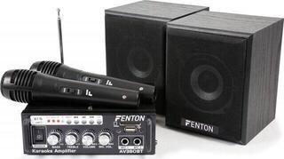 Fenton SK103145 Mini Karaoke Audio Set