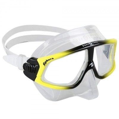 Aqua Lung Mask Sphera LX - Yellow