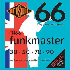 Rotosound Funkmaster 66
