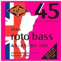Rotosound RB 45-5