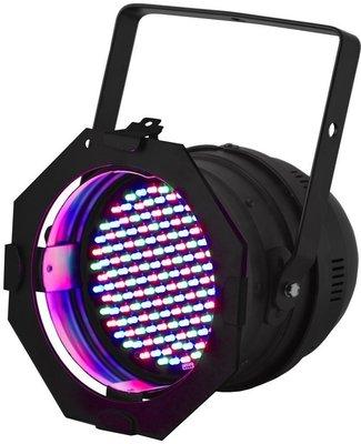 ADJ LED Par 56 plus short black