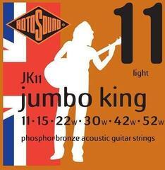 Rotosound JK 11 Jumbo King