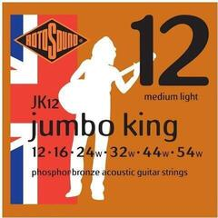 Rotosound JK 12 Jumbo King