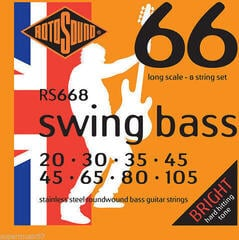 Rotosound RS668