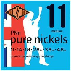Rotosound Pure Nickels 11
