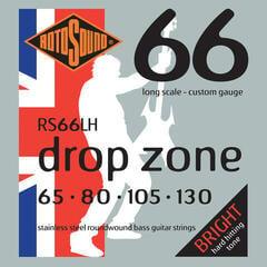 Rotosound RS66LH