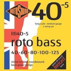 Rotosound Roto Bass 40