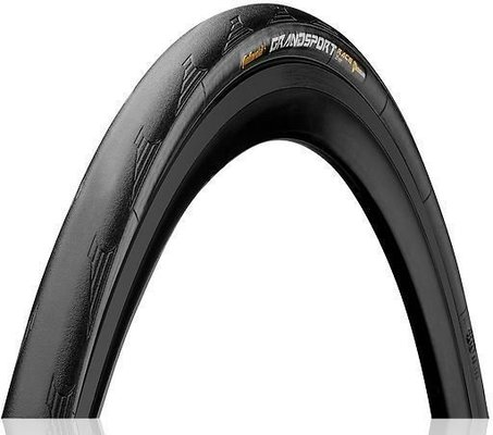 Continental Grand Sport Race Kevlar/NyTech Breaker 28''