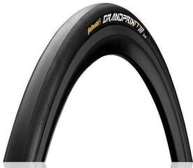Continental Grand Prix TT Kevlar/VectranBreaker 23mm