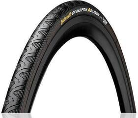 Continental Grand Prix 4-Season Kevlar/Double VectranBreaker 23''
