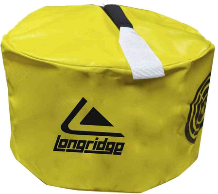 Longridge Smash Bag Yellow