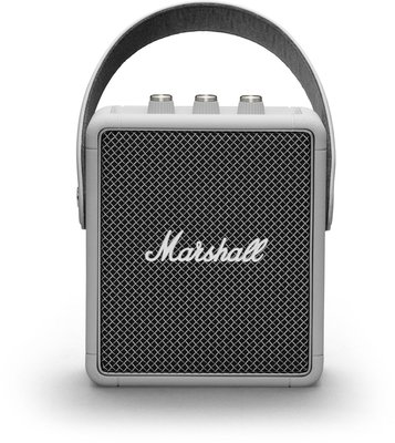 Marshall Stockwell II Grey